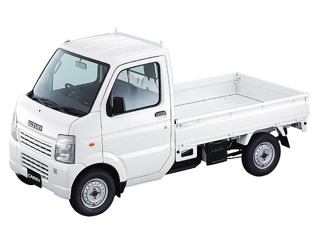 キャリー 軽トラック   (短時間の場合価格相談)